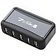 mbeat® 7 Port Powered USB Hub Tower